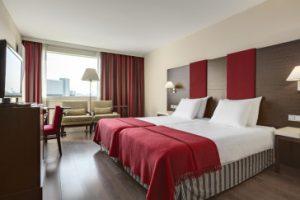 Hotel Escort Amsterdam